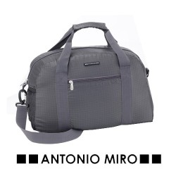 BOLSO PLEGABLE DORUM     -ANTONIO MIRO-