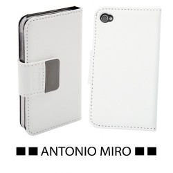 FUNDA IPHONE YUMAX*   -ANTONIO MIRO-*