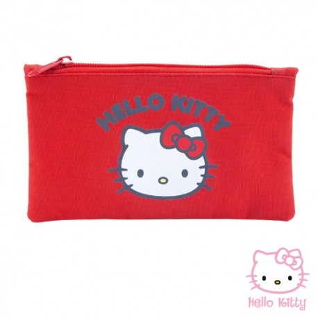PORTATODO NABEL*    -HELLO KITTY-*