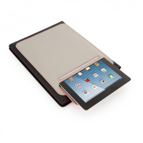CARPETA FUNDA IPAD CORA*