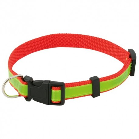 COLLAR REFLECTANTE MUTTLEY