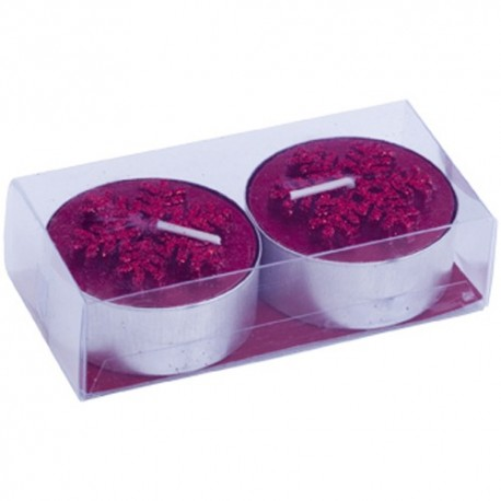 SET VELAS DUO