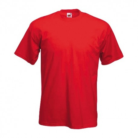 CAMISETA HEAVY-T COLOR
