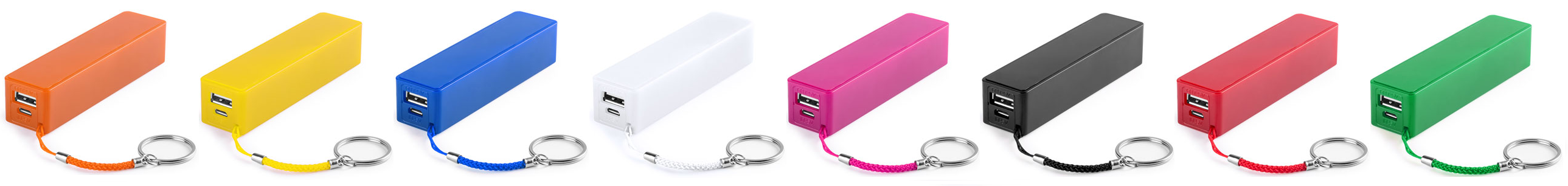 regalos de empresa powerbank